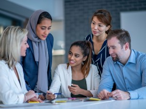 5 Tips for HR Professionals to Implement New Values